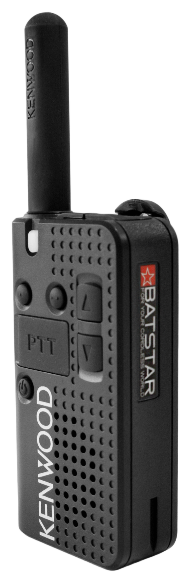 PKT-23 - Kenwood BATSTAR GmbH Filialfunk Team Kommunikation