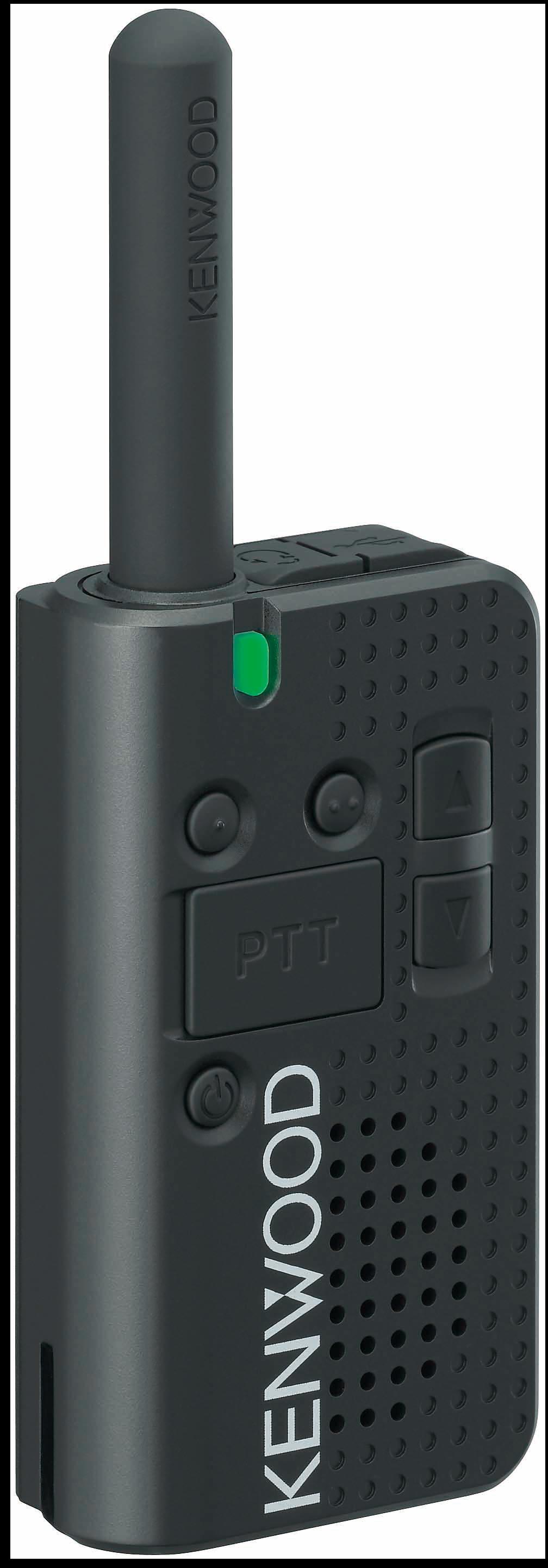 PKT-23, Headset, Filialfunk, ALDI Nord, Retail, Supermarkt, PTT, Walkie Talkie, PMR446