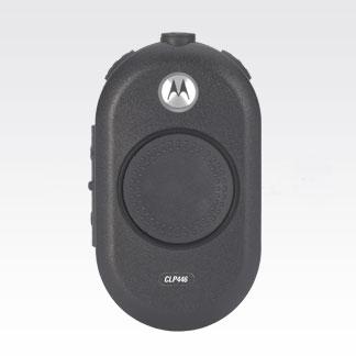 CLP446 Motorola, Headset, Filialfunk, ALDI Nord, Retail, Supermarkt, PTT, Walkie Talkie