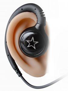 Swivel Ear-Hook 5 5221 00 0 0000_BATSTAR GmbH Team Kommunikation Filialfunk