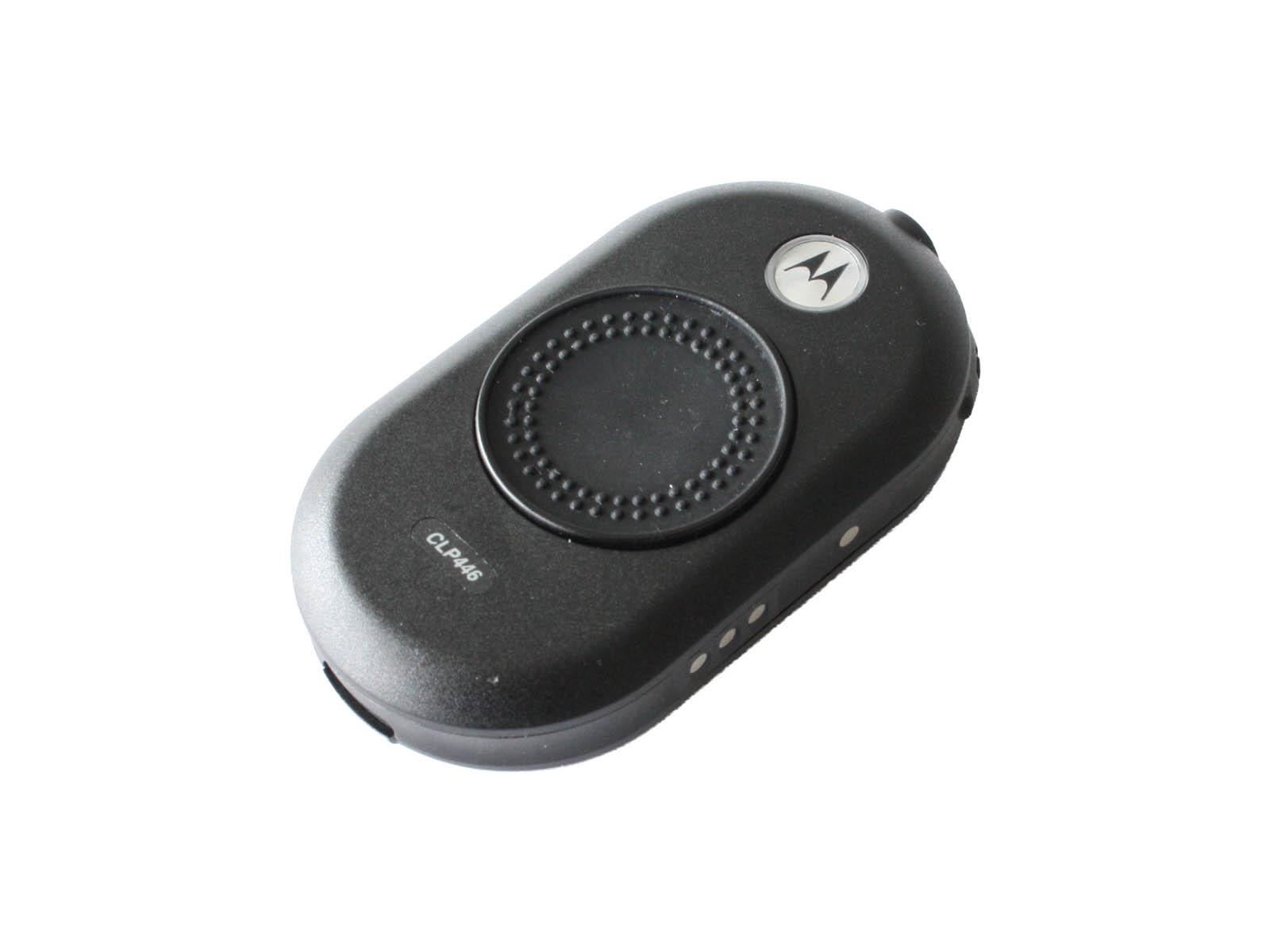 CLP446(S-) - Motorola Funkgerät PMR446 Lizenzfrei