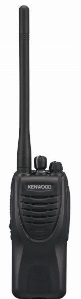 TK2302 Kenwood Funkgerät Team Kommunikation Filialfunk