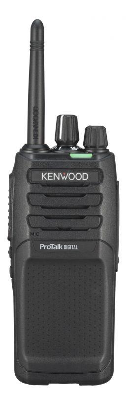 TK3701D_FT_ProD_dPMR_Kenwood Funkgerät