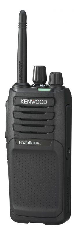 Kenwood TK-3701D  ProTalk  digitales Funkgerät