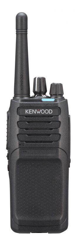 KenwoodNX Serie