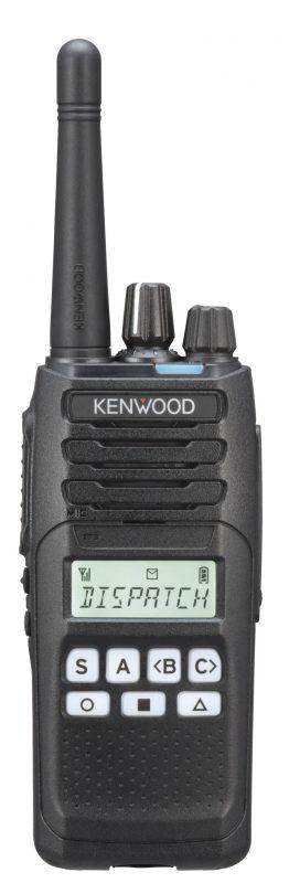 KenwoodNX SerieTastatur